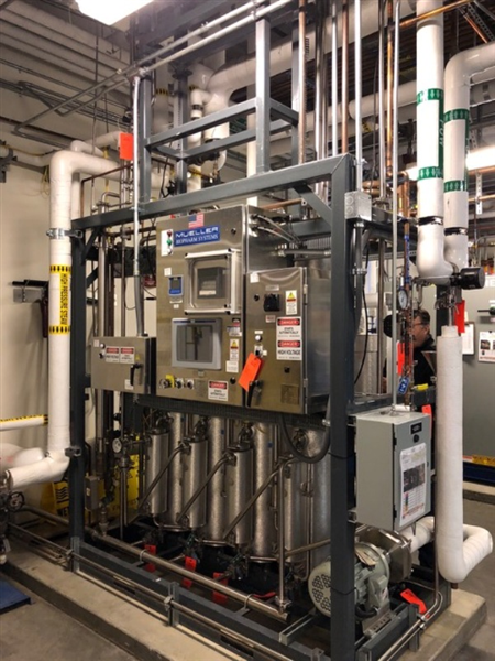 Used WFI - Pure Water Systems | Used Processing Equipment
