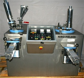 Niro - Fielder PMA 65/10 High Shear Mixer