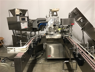 Kalish Mono Count Filling Line