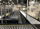 Unused Hilmot Power Roller Conveyor Systems