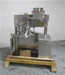 Fitzmill Model D6A With Product Containment System