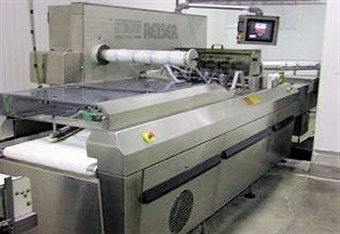 Ross S45 Tray Sealer