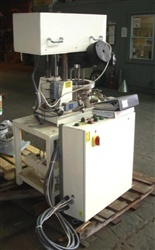 Ross Double Planetary Mixer Model LDM2