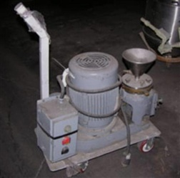 Premier Colloid Mill Model KSIF