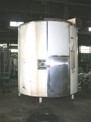 APV Anhydro Spray Dryer Type III - SOLD