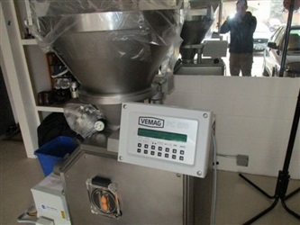 Vemag 500 Extruder with Guillotine