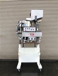 Kaps-All Model A-2 Spindle Inline Screw Capper