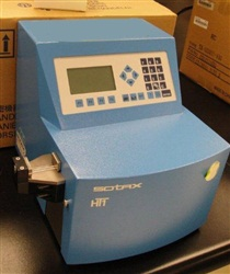 SOTAX Model HT 1 Tablet Hardness Tester