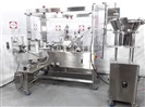 Capmatic Model Bambino FCL Monoblock Filler/Capper/Labeler