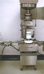 Genesis NPW-575 Crimp Capper For Vials