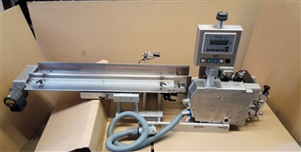 RonTech Model MF-220 Automatic Friction Leaflet Feeders