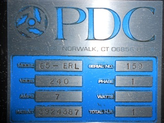PDC Shrink Sealer