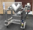 "Gemco Model DD-Blender 2 CFT S/S Twin Shell ""V"" Blender"