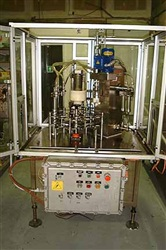 Comas Automatic Monoblock Liquid Filler & Capper