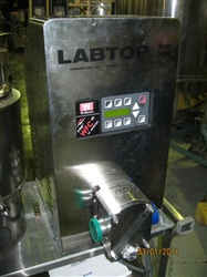 Flowtech Unibloc Rotary Lobe Pump Model 300