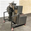 Fitzpatrick Model D6A Screw Feed Hammer Mill