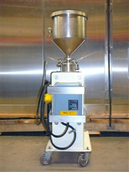 Greerco Model W250V Batch Colloid Mill