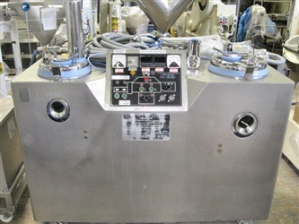 TK Fielder Dual Bowl High Shear Mixer Model PMA 65/25E