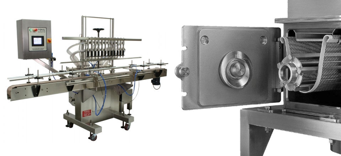 Used Pharmaceutical - Processing - Packaging Equipment For Sale
