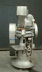 Stokes 16 station D-3 Rotary Tablet Press - SOLD