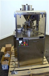 CPT Econoline 12D Tablet Press