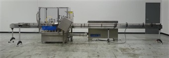 Filamatic Model MNB/P-LD Monoblock E Cigarette Filler Tipper and Capper - SOLD