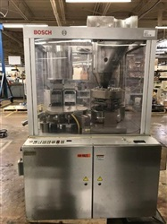 Bosch GKF 1500/2000 Automatic Capsule Filler- SOLD
