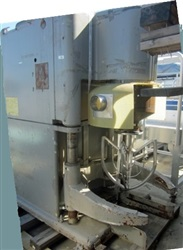AMF 340 QT Glen Mixer- SOLD
