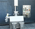 Glatt Model GPCG-1 Fluid Bed Dryer Granulator