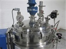 Allegheny Bradford 80 Gallon (302 Liter) S/S Reactor - SOLD