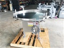 Kaps All Model FS-A 48 Rotary Accumulating Table