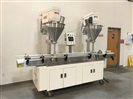 AMS Dual Head Automatic Auger Filler - SOLD