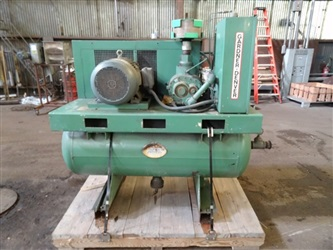 Gardner-Denver 30hp  Air Compressor Model EBERGC