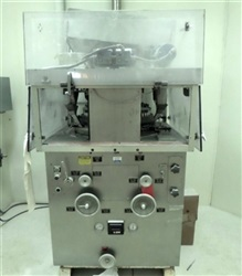 Stokes Model 328, 45 Station Rotary Tablet Press B-tooled