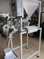 Actionpac ME-1095 Linear Weigh Filler