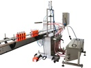 Acasi Model TruPump 4 Automatic Inline Filler