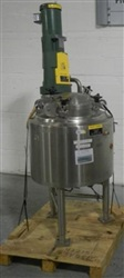 Lee 25 Gallon S/S Reactor - SOLD