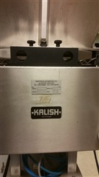 Kalish Swiftpack 16 Lane Electronic Tablet/Capsule Counter- Model SPC16 P - SOLD