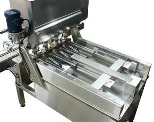 Acasi TruPiston-4 Horizontal Piston Filler