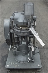 Stokes 27 Station BB2 Rotary Tablet Press