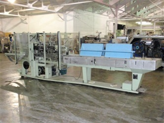 Jones Model CMV Continuous Motion Vertical Cartoner - SOLD