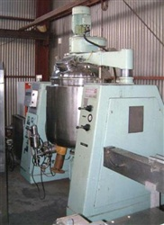 GEI Krieger Molto-Mat Mixer Model MMU-300 - SOLD