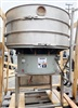 "Macon 60"" Stainless Steel Double Deck Sifter"