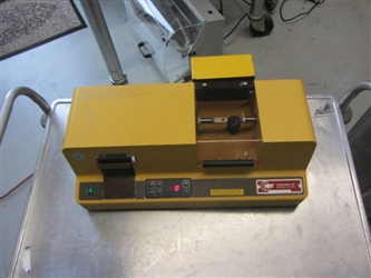 Key International Hardness Tester Model HT- 300 - SOLD