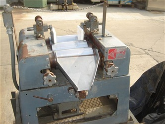 Keith 4 X 8 3 Roll Mill
