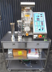 Gea Niro MP Micro Laboratory Spray Dryer