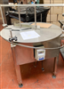 Acasi RU3200 Rotary Unscrambling Table - SOLD