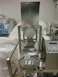 CI Electronics Tablet Check Weigher Sorter MD# SADE SP200