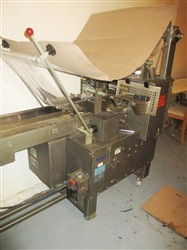 Doboy Model Scotty II Horizontal Flow Wrapper - SOLD