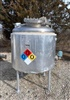 Northland 275 Gallon 316L Stainless Reactor